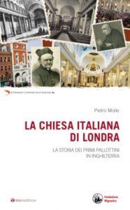 La chiesa italiana di Londra