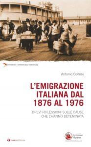11 L'emigrazione italiana dal 1876 al 1976
