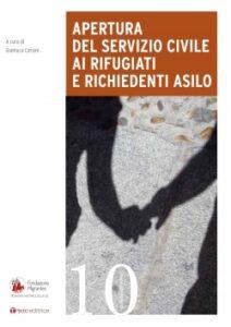 10 L'apertura del Servizio Civile ai rifugiati e ai richiedenti asilo