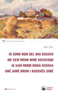 13 Io sono Rom del mio Kosovo