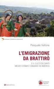 20 L'emigrazione da Brattirò