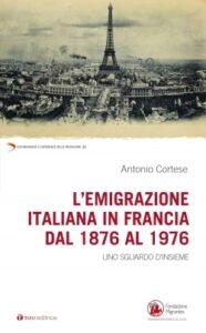 21 L'emigrazione italiana in Francia dal 1876 al 1976