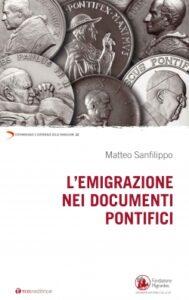 22 L'emigrazione nei documenti pontifici